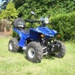 quad-atv150-blue