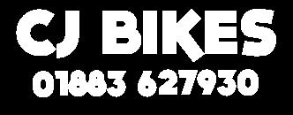 CJ Bikes